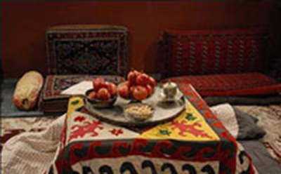 Myths, the sweetest memories of YALDA night