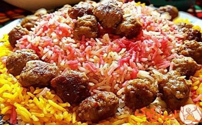 Recipe-for-Somagh-Polo