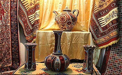 Ardabil handicrafts