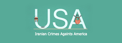 Iranian Crimes Againts America